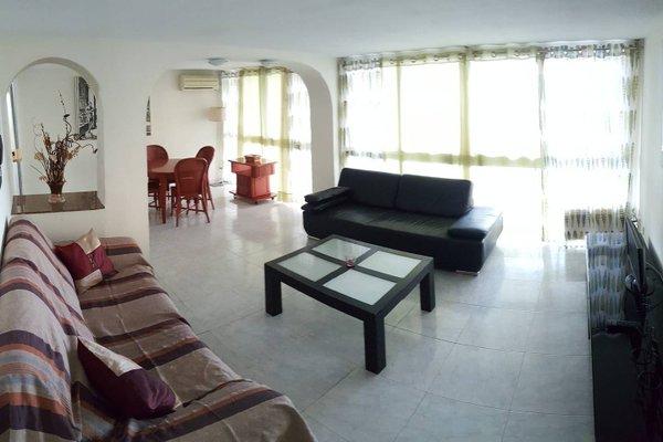 Apartamento Gafner 7 (Playa Albufera) - фото 2