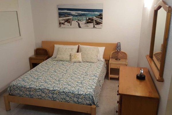 Apartamento Gafner 7 (Playa Albufera) - фото 3