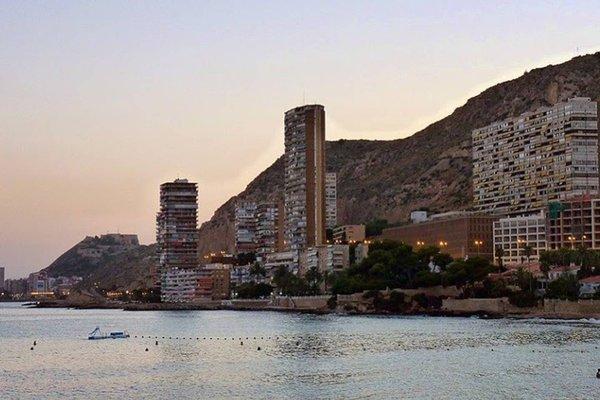 Apartamento Gafner 7 (Playa Albufera) - фото 9