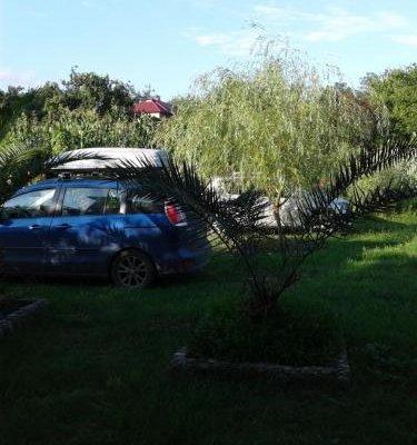 Gonio Apsaros House - фото 6