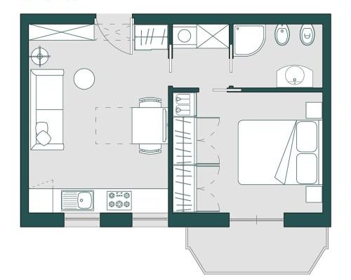 Residence Doral - фото 3
