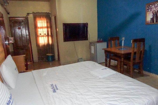 Abidap Hotel and Suites International - фото 1