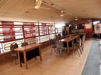 Abidap Hotel and Suites International - фото 11