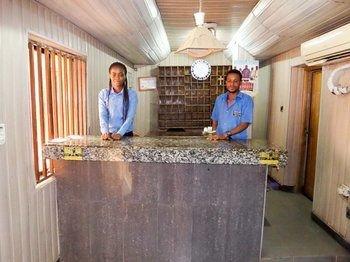 Abidap Hotel and Suites International - фото 12