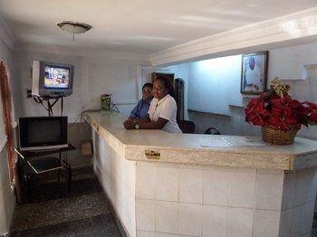 Abidap Hotel and Suites International - фото 13