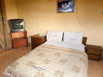 Abidap Hotel and Suites International - фото 2