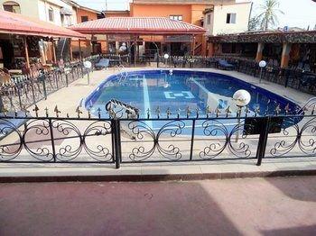 Abidap Hotel and Suites International - фото 20