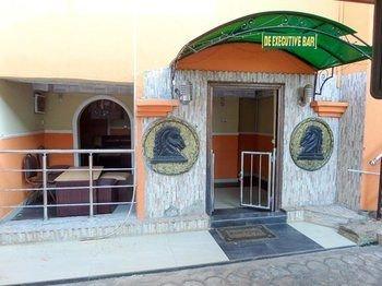 Abidap Hotel and Suites International - фото 21