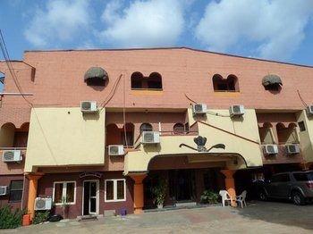 Abidap Hotel and Suites International - фото 22
