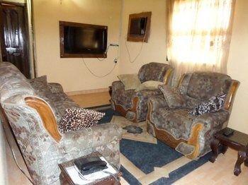 Abidap Hotel and Suites International - фото 6