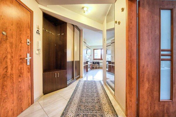 Apartament Zako - фото 14