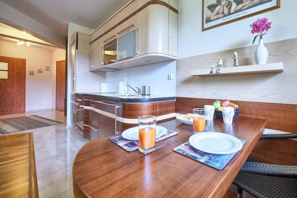 Apartament Zako - фото 4