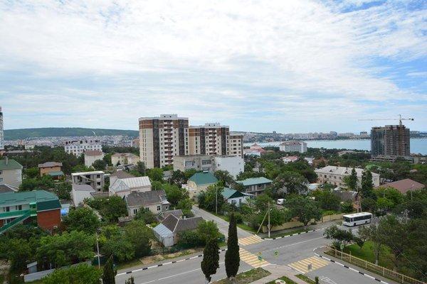 Apartments on Gornaya 15 - фото 4