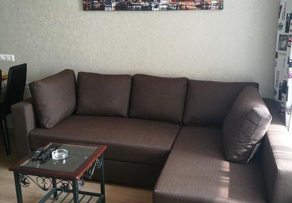 Apartments on Gornaya 15 - фото 3