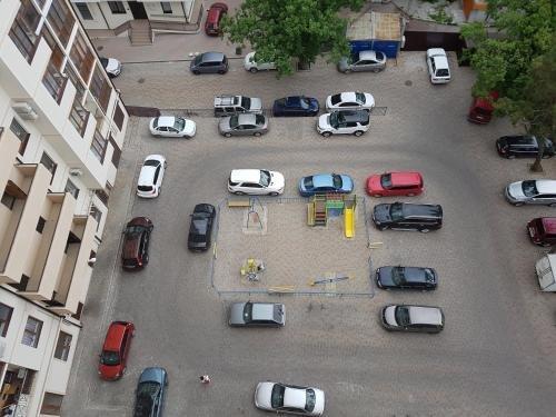 Apartment on Xalturina - фото 7