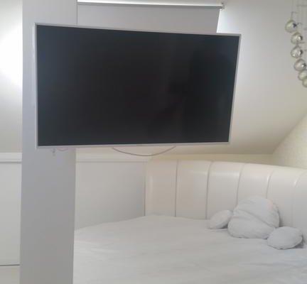 Apartment on Xalturina - фото 4
