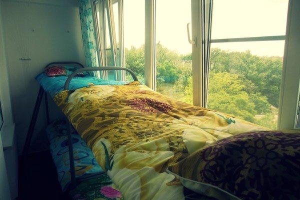 Hostel Aura - фото 1
