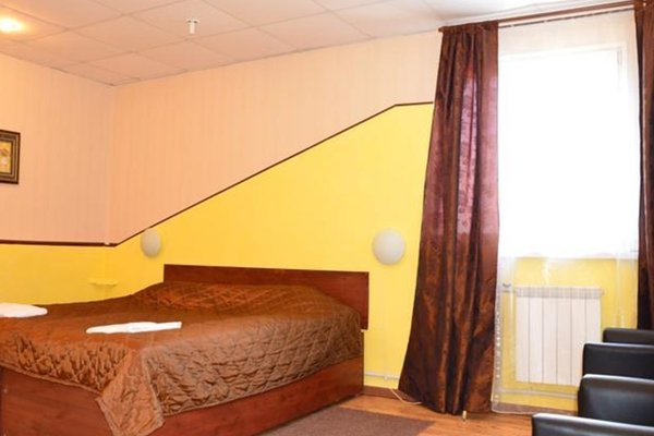 Guest house in Murelya - фото 14