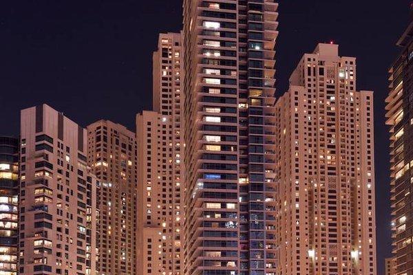 Dream Inn Dubai Apartments - Al Sahab - фото 19