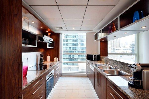 Dream Inn Dubai Apartments - Al Sahab - фото 11