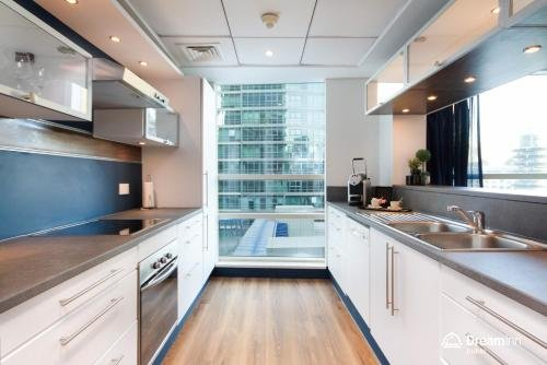 Dream Inn Dubai Apartments - Al Sahab - фото 12