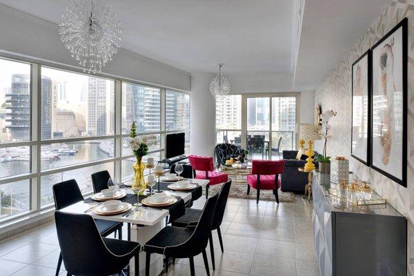 Dream Inn Dubai Apartments - Al Sahab - фото 13