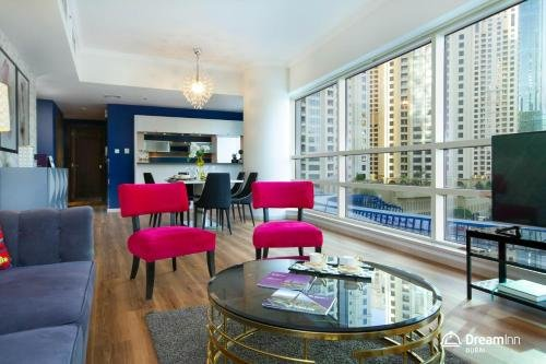 Dream Inn Dubai Apartments - Al Sahab - фото 15