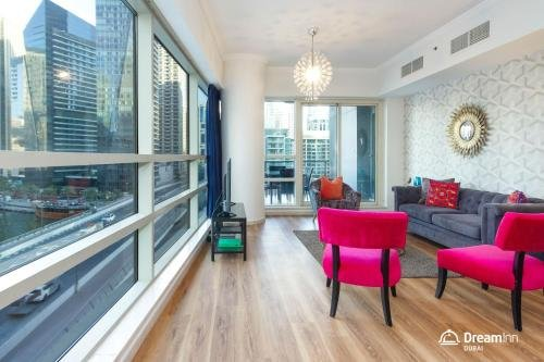 Dream Inn Dubai Apartments - Al Sahab - фото 16