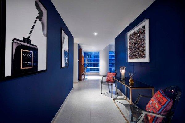 Dream Inn Dubai Apartments - Al Sahab - фото 17