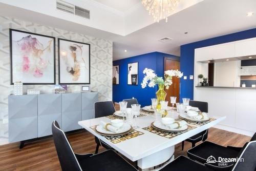 Dream Inn Dubai Apartments - Al Sahab - фото 18