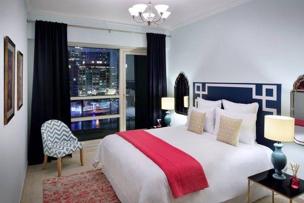 Dream Inn Dubai Apartments - Al Sahab - фото 2