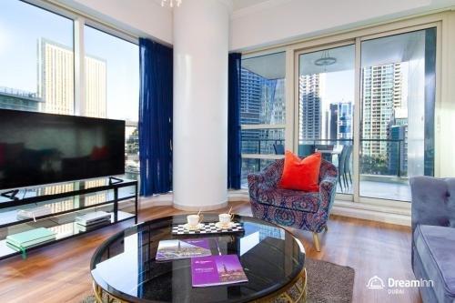 Dream Inn Dubai Apartments - Al Sahab - фото 5