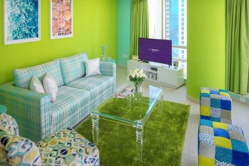 Dream Inn Dubai Apartments - Al Sahab - фото 7