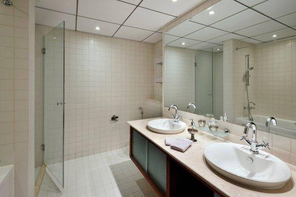 Dream Inn Dubai Apartments - Al Sahab - фото 8