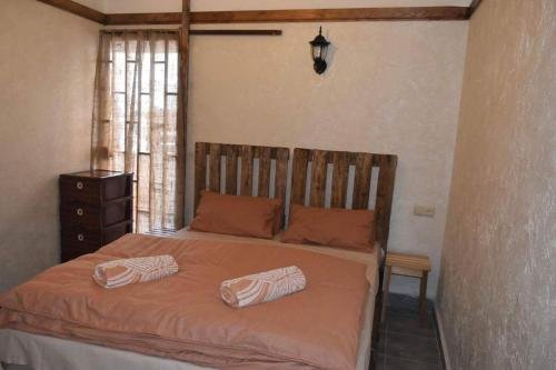 Mini Hostel Tigranyan 5 - фото 1