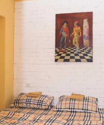 Mini Hostel Tigranyan 5 - фото 2