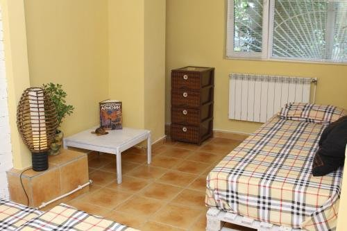 Mini Hostel Tigranyan 5 - фото 4