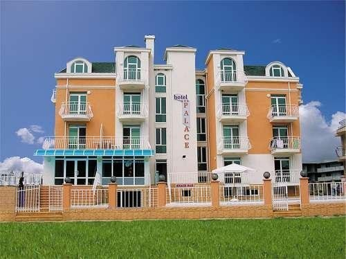 Hotel Palace - фото 10