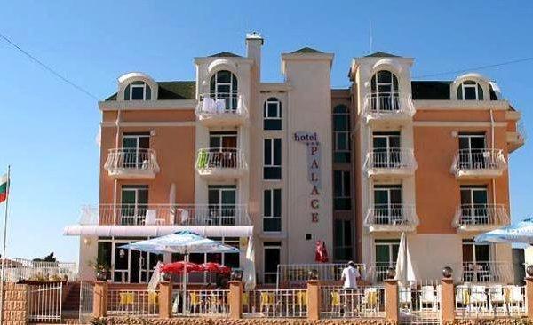 Hotel Palace - фото 11