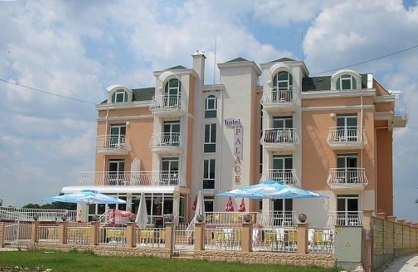 Hotel Palace - фото 8