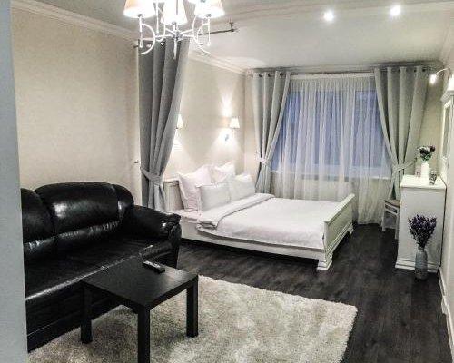 Apartments on Tavlaya - фото 14