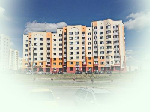 Apartments on Tavlaya - фото 13