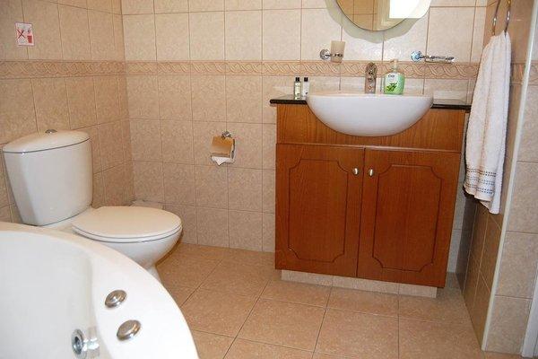KIRVIL08-3 BED VILLA AYIA NAPA WITH POOL - фото 3