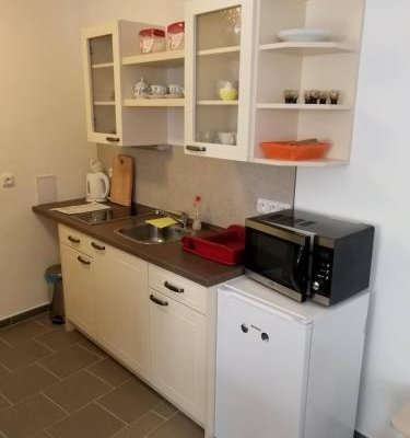 Apartman U Hippolyta - фото 5