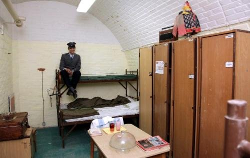 10-Z Bunker - фото 50