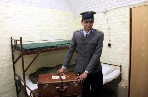 10-Z Bunker - фото 14
