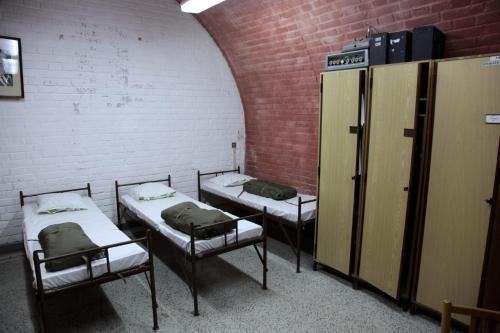 10-Z Bunker - фото 17