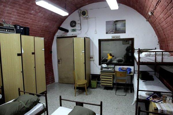 10-Z Bunker - фото 18