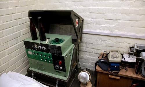 10-Z Bunker - фото 19