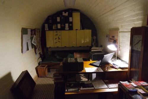 10-Z Bunker - фото 3